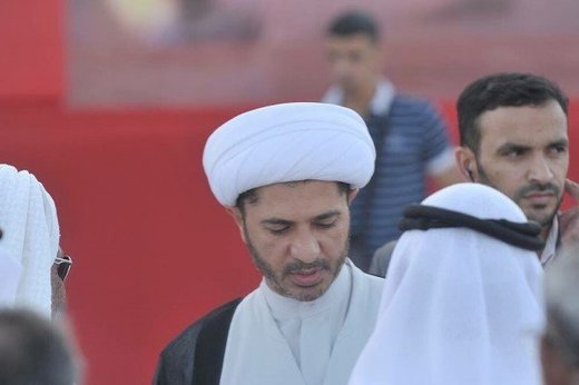 البحرين.. الحكم بالمؤبد نهائيًا على الشيخ علي سلمان