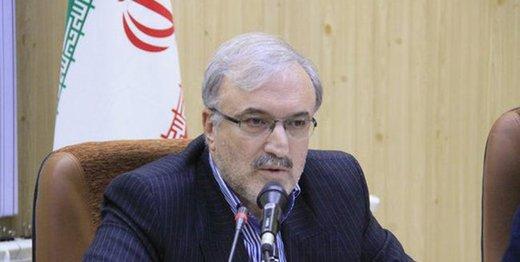 روحانی جایگزین قاضیزادههاشمی را به مجلس معرفی کرد