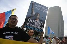 برنامه ونزوئلا برای مقابله با آمریکا