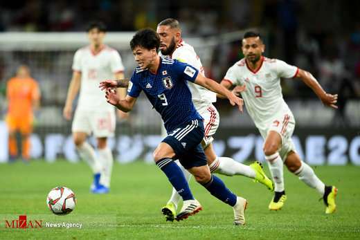 Japan Tops Iran to Reach AFC Asian Cup Final