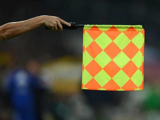آخرین تغییرات قوانین داوری فوتبال چیست؟