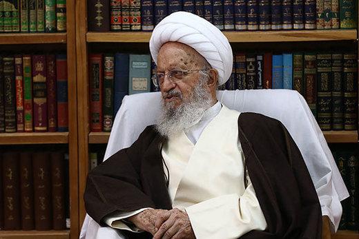 آیت الله مکارم شیرازی: نیازمند کار جهادی در برخورد با متخلفان اقتصادی هستیم