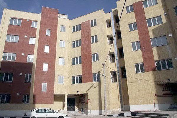مسکن مهر+ ساخت مسکن