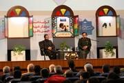 سیزدهمین شب خاطره ملی در حوزه هنری آذربایجان شرقی برگزار شد