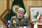العميد حاتمي: وزارة الدفاع ملتزمة بتجهيز القوات المسلحة