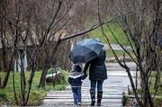 پیشبینی بارش برف و باران در ۲۰ استان