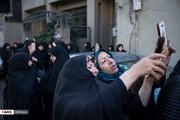 تصاویر | تجمع اعتراضی در ایران برای حمایت از ونزوئلا