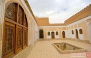 بزرگترین و زیباترین خانه خشتی جهان در قلب ایران! + تصاویر