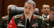 ترکیه: ما با روسها هماهنگ کرده بودیم!
