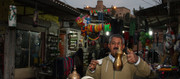 قهوه ذغالی در خیابانهای خوزستان