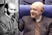 تصاویر |محمدنبی حبیبی؛ از جنگ تا ۴۰ سالگی انقلاب
