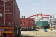 صادرات السلع من محافظة كردستان تشهد نموا بنسبة 63 بالمائة