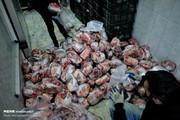 احتکار گوشتهای وارداتی با ارز دولتی برای فروش به رستورانها