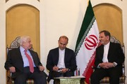 Iran to remain with Syria until final victory over the terrorists: Veep
