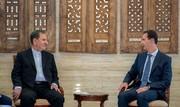 آفاق وتحديات التعاون التجاري بين ايران وسوريا