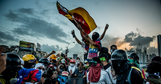تحولات ونزوئلا: از اقدامات عجیب اروپا تا تصمیم گوترش