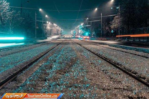 شهر بخارست رومانی