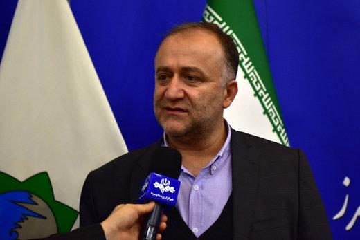 برگزاری مانورهای تخصصی برای مقابله با حوادث در البرز
