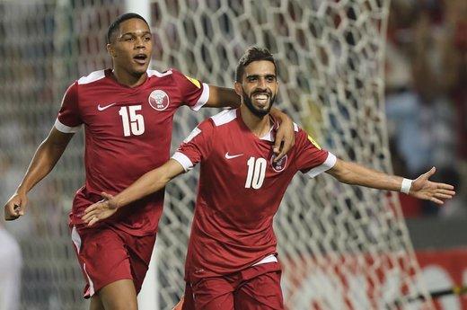 تاریخ میگوید قطر قهرمان خواهد شد
