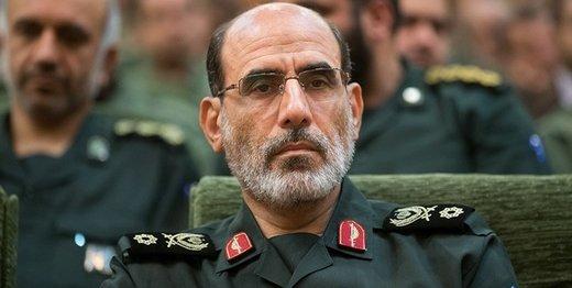 سردار سپهر: دولت می تواند از ظرفیت بسیج برای خدمت به مردم استفاده کند