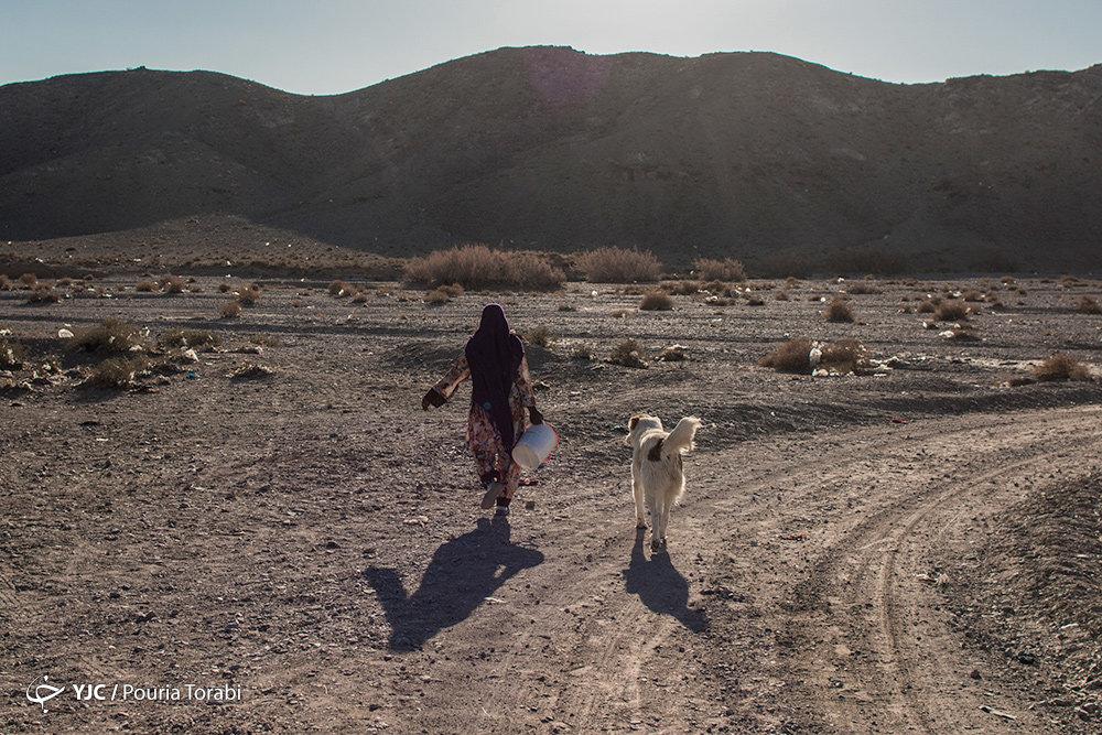 ما انسانها متهم اول خشکسالی هستیم؟/ خاورمیانه درگیر جنگ خشکسالی!