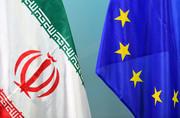 مجلسی: ایران و اروپا به رفتار کجدار و مریز رسیدهاند