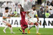 فیلم | صحبتهای گزارشگر اماراتی بعد از حذف میزبان از جام ملتهای آسیا
