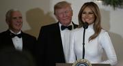 جزییات تازه از حاشیههای زندگی ترامپ و اختلاف با همسرش