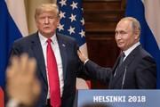 ترامپ، روسیه را به «پاسخ نظامی» تهدید کرد