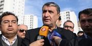 وزیر راهوشهرسازی: فروش بلیت چارتری ممنوع است