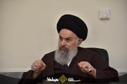 آیتالله سیدمحمد موسویبجنوردی: نظر امام این بود که مفسد فیالارض تنها، حکمش اعدام نیست