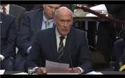 مدیر جامعه اطلاعاتی آمریکا: ایران به برجام پایبند مانده است
