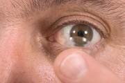 تولید بافت چشم با سلولهای بنیادی و پیوند به بیمار