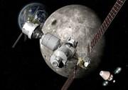پرواز به ماه باید بینالمللی باشد
