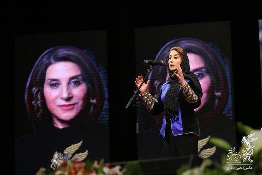 صحبتهای صریح فاطمه معتمدآریا در جشنواره فیلم فجر