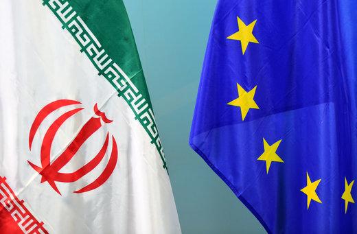مجلسی: ایران و اروپا به رفتار کژدار و مریز رسیدهاند
