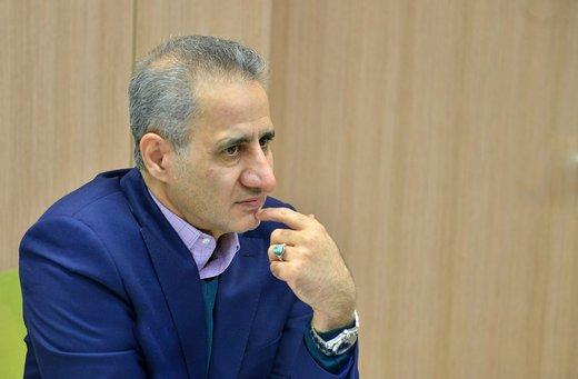 حسینی: مرزهای صادراتی ایران و عراق باز شد