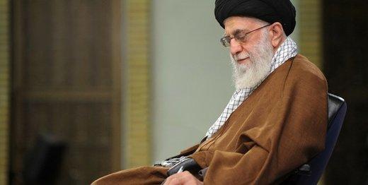 رهبر انقلاب درگذشت مرحوم حبیبی و مرحوم مهرآیین را تسلیت گفتند