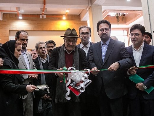 حضور کمرنگ هنرمندان حرفهای در جشنواره تجسمی فجر