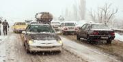 از یک طرف سیل و از طرف دیگر برف و کولاک/ امداد رسانی به ۱۷ هزار نفر در ۱۴۹ شهر ایران