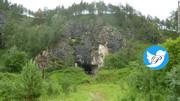 غار ۳۰۰ هزار ساله که انسانتبارهای دنیسووا در آن بودند/ عکس
