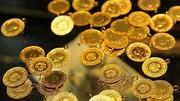 فروشندگان سکههای تقلبی طلا دستگیر شدند
