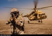 عکس | تمرینات ویژه گردانهای حیدر کرار فاتحین سپاه محمد رسول الله