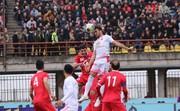 مسیر سخت پرسپولیس تا فینال جام حذفی