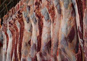 کشف سردخانه احتکار گوشت در ستارخان