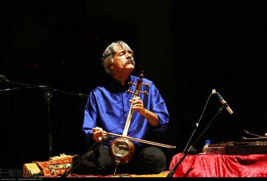 کیهان کلهر,موسیقی,موسیقی سنتی