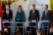واکنش رسانههای جهان به راهاندازی کانال مالی ایران-اروپا