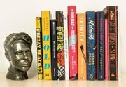 نامزدهای مهمترین جایزه نویسندگان نوقلم در جهان