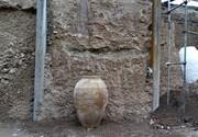جزییات جدید از خمرههای هزار ساله تهران/ سرنوشت سکهها چه شد؟
