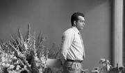 اولین واکنش پسر غلامرضا تختی پس از دیدن فیلم زندگی پدرش
